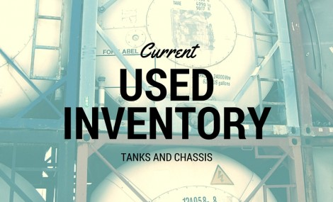 Current Used Inventory